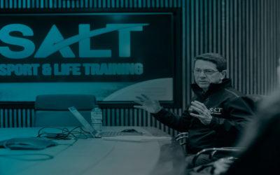 Sport and Life Training (SALT)