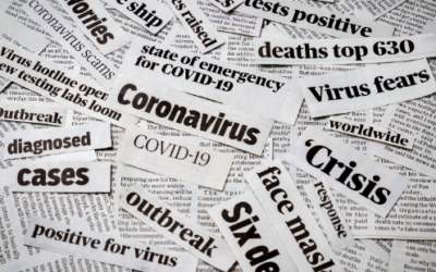 How to get your story in the media during COVID-19